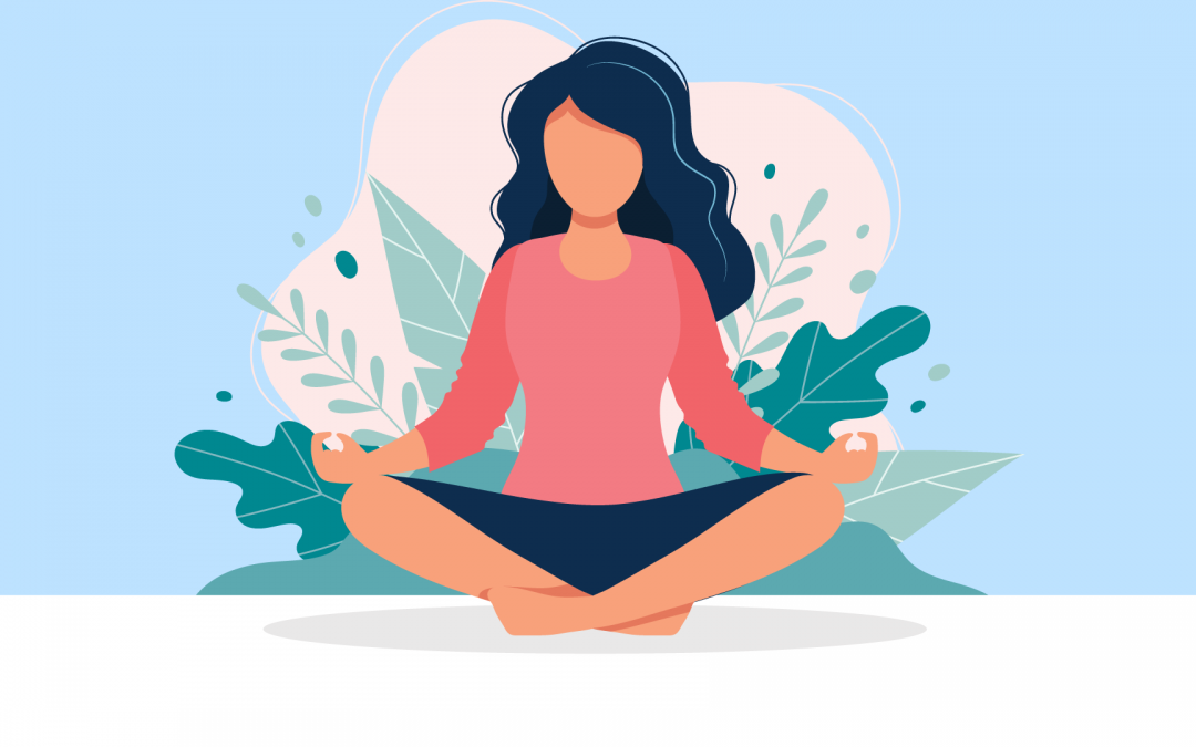MEDITATION AND MENTAL HEALTH DURING THE COVID-19 PANDEMIC