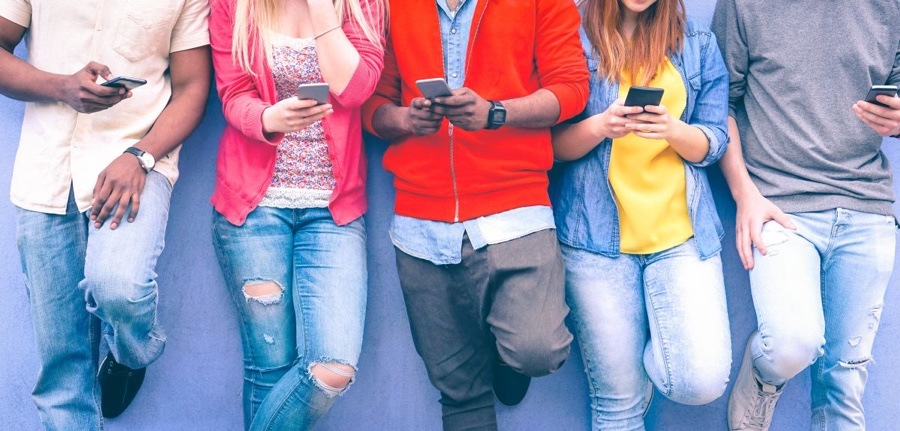 Teens and Screen Time
