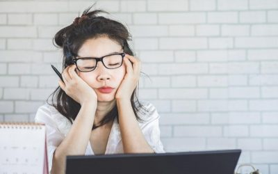 Manage Fatigue At Work