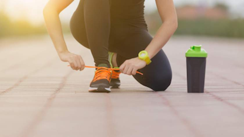 Your Wellness Matters – Exercise!